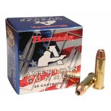 .357 Magnum HP x 50 rounds