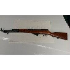 SKS Rifle (Norinco) with bayonet E-category