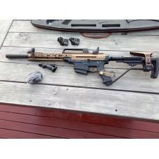 Derya MK 12 magnum shotgun