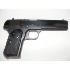 Husqvarna M1907 semi-automatic pistol