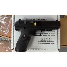 JHP45 semi auto pistol