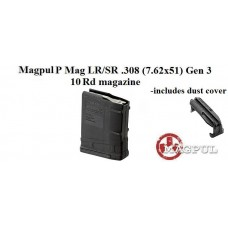 AR10 ten round magazine