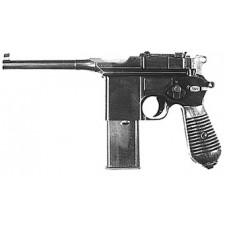 Mauser 712 20 rd magazine